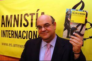"""Amnistía Internacional teme que se """"agraven"""" las expulsiones sumarias en la frontera sur"""