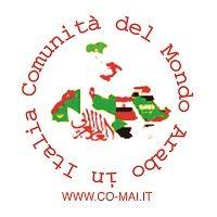 Co-mai Comunità del Mondo Arabo in Italia