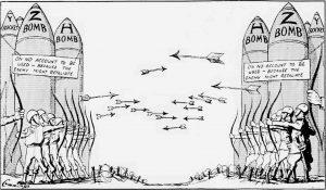Κοινότητα Πληροφοριών των Η.Π.Α.: Η ανόητη και μονοδιάστατη οπτική του μέλλοντος