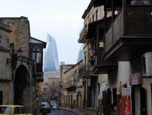 Azerbaijan, il paese dalla pace apparente