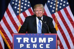 Trump und seine Regierung müssen die Menschenrechte respektieren