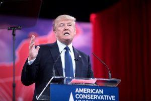 Il mondo capovolto dell'era Trump