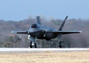 Gli F-35 decollano con ali bipartisan