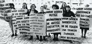 FIZ – für die Opfer des Menschenhandels in der Schweiz
