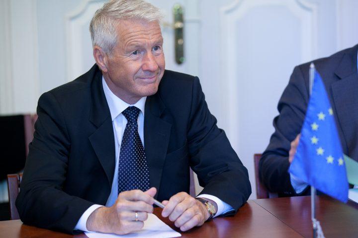 Οι επερχόμενες πολιτικές της Σλοβενίας για ζητήματα ασύλου ανησυχούν το Συμβούλιο της Ευρώπης