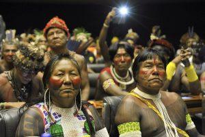 """Brasil, APIB*: """"Jamás retroceder en la defensa de los derechos conquistados"""""""