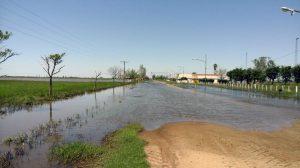 Inundaciones: la costumbre de culpar al clima