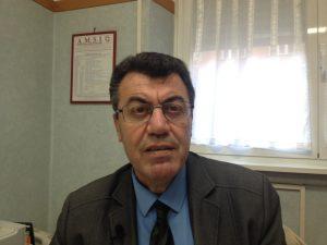 """Prof. Foad Aodi: """"Non c'è limite alla speranza"""""""