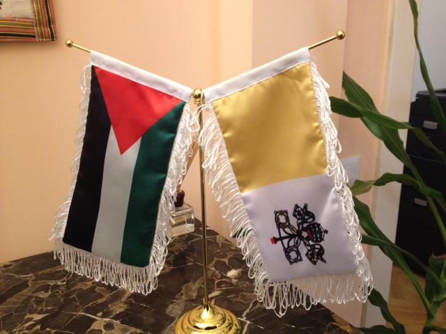 """Co-Mai: """"Pronti alla svolta mondiale e uniti con coraggio per favorire il processo di pace in Medio Oriente"""""""
