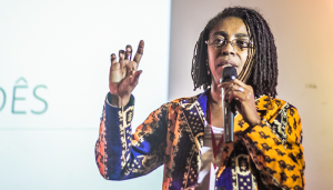 Brasil: El derecho a la información y los derechos de las mujeres negras.