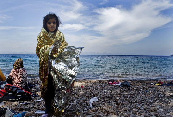 Συλλογικότητες νησιών βορειοανατολικού Αιγαίου: στο μίσος απαντάμε με αλληλεγγύη