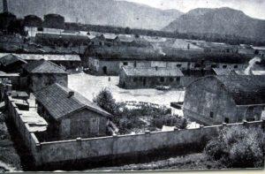 Memoria del campo di prigionia di Bolzano e delle sorelle Rocco