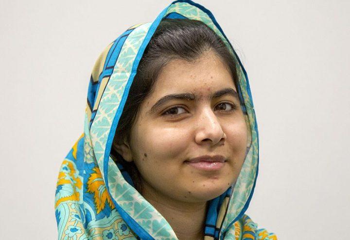 Malala: schutzlose Kinder nicht alleine lassen