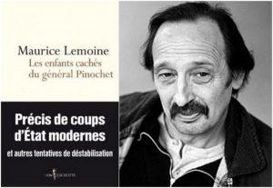 Maurice Lemoine : « Les médias font passer les coups d'État modernes comme étant une défense de la démocratie »
