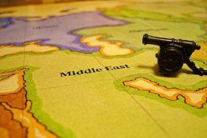 Comprendre la situation du Proche-Orient aujourd'hui : de la fin de la Guerre Froide aux lendemains des «Printemps arabes»  (3/3)