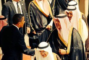 Hussein Obama y 8 años de una compleja relación con el islam político