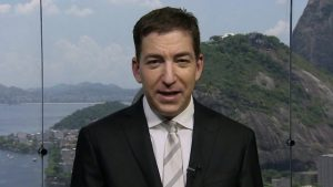 "Glenn Greenwald: Democrats Eager to Blame ""Everybody But Themselves"" for Collapse of Their Party"