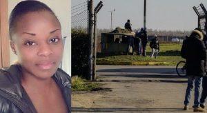 La memoria di Sandrine Bakayoko non si cancella! Verità e giustizia sociale