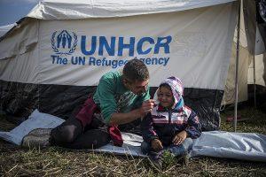 Dichiarazione di UNHCR e OIM sui provvedimenti di Trump sui rifugiati