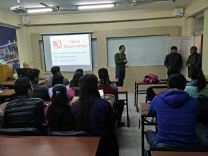 La Ricerca Mondiale sulle Nuove Generazioni si sviluppa in Nepal ed in India