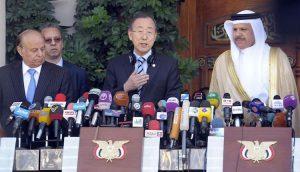 Ban Ki-moon Leaves Behind a Mixed Legacy