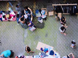 Social housing, nascono nuove forme di abitare