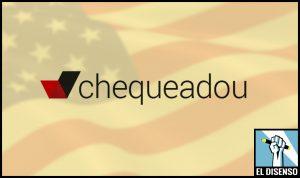 Chequeado (por el Departamento de Estado de los Estados Unidos) .com