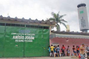 Rebelião na penitenciária Anísio Jobim já era esperada, afirma advogado