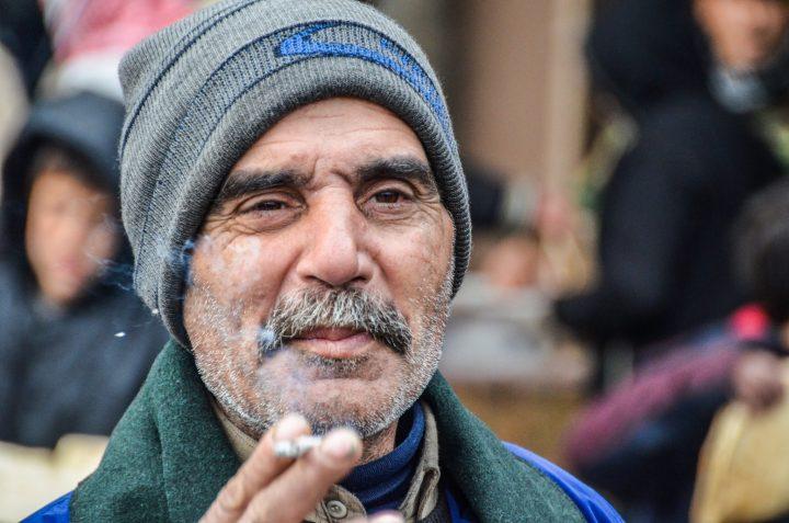 Πρόσωπα από το Χαλέπι