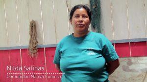 Agua envenenada: testimonios de las madres de Cuninico