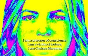 Whistleblowerin Chelsea Manning kommt im Mai 2017 frei