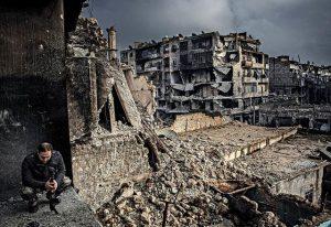 """Vertice NATO: Amnesty chiede di """"fare ordine in casa"""" sui crimini di guerra in Siria"""