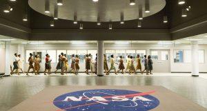 Hidden Figures: Las figuras ocultas que llevarían al hombre al espacio
