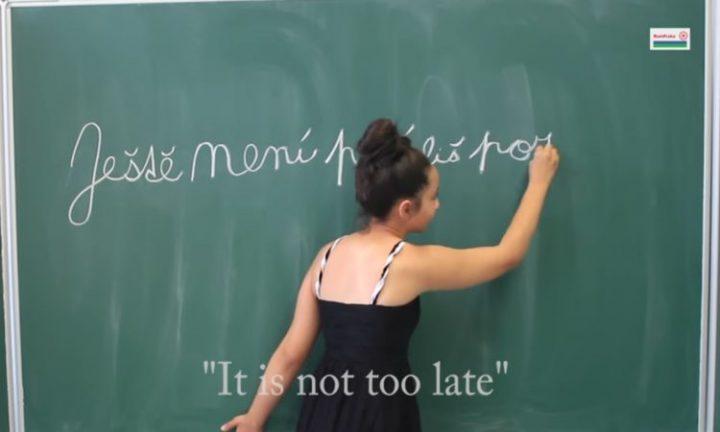 """Praga: Conferenza """"It is not too late"""" per l'inclusione a scuola dei bambini rom"""