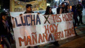 Jáchal exige: «¡Cierre, remediación y prohibición!»