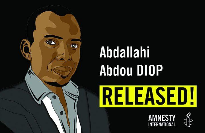 Mauritania: activista del movimiento contra la esclavitud es puesto en libertad