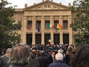 Oggi a Messina #tantoiorivotoaccorinti