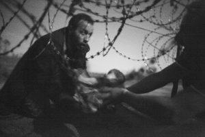 Anni migranti