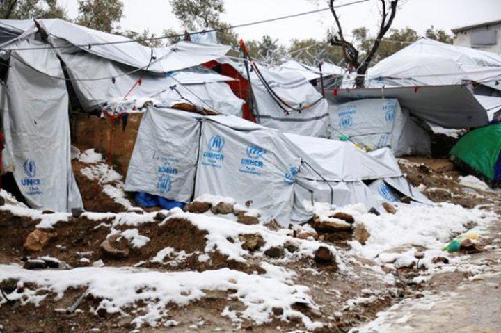 Μόρια: Αιγύπτιοs αιτών άσυλο βρέθηκε χτεs νεκρόs