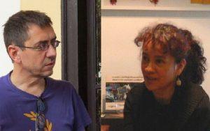 Juan Carlos Monedero y Sandra Campos dialogan sobre «Biocivilización»