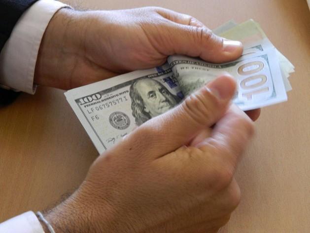 Ocho hombres tienen la riqueza de la mitad más pobre del mundo
