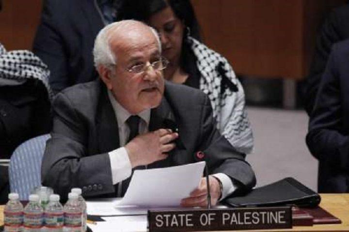 Consejo de Seguridad condena colonización israelí en Cisjordania y en Jerusalén Oriental