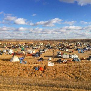 40 milioni di dollari ritirati dall'oleodotto Dakota Access