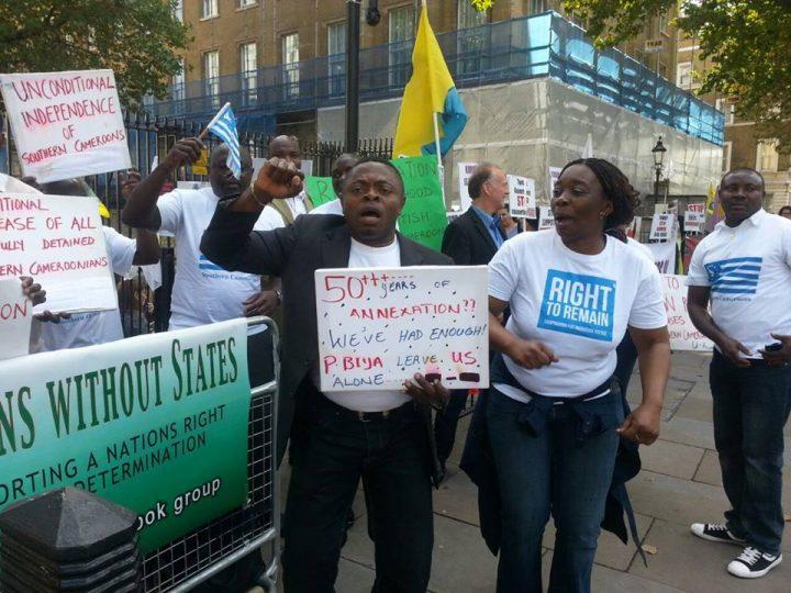 Camerun: proteste per l'uso esclusivo del francese nei tribunali