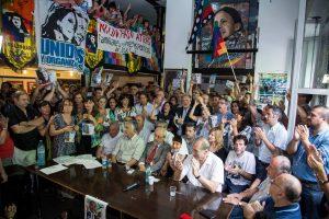 L'Argentine de la honte : Milagro Sala, prisonnière politique depuis un an