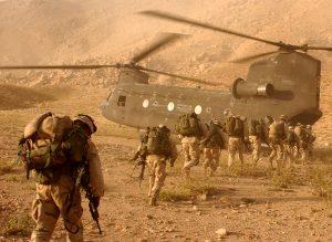 Milex: La guerra in Afghanistan è sinora costata all'Italia 7,8 miliardi