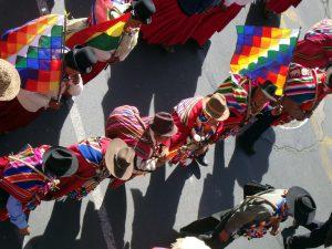 Bolívia terá seu primeiro governo autônomo indígena