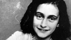Estados Unidos no recibió a Ana Frank cuando pidió ser refugiada; no cometamos el mismo error otra vez