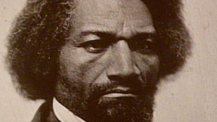 Frederick Douglass : Le pouvoir ne concède rien qui ne soit exigé