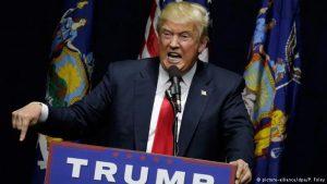 The Trump Presidency: The First Week